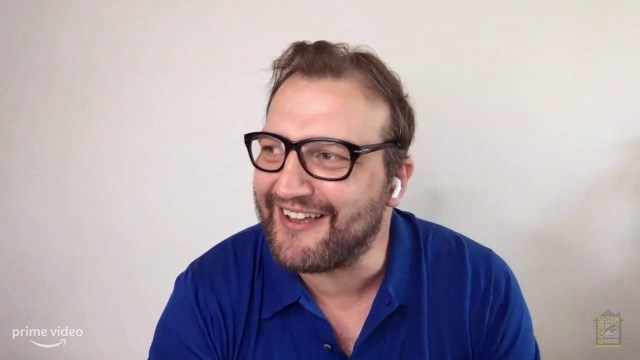 [Comic-Con@Home Panel Recap] Amazon Prime Video: TRUTH SEEKERS