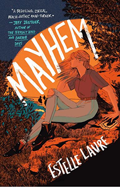 [Book Review] MAYHEM