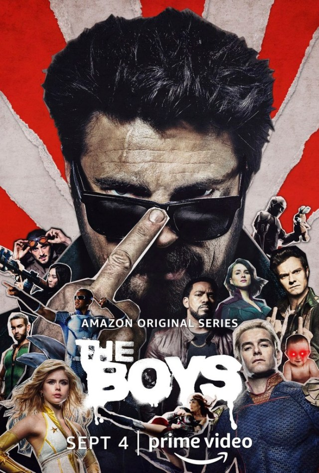 [Series Review] THE BOYS SEASON 2