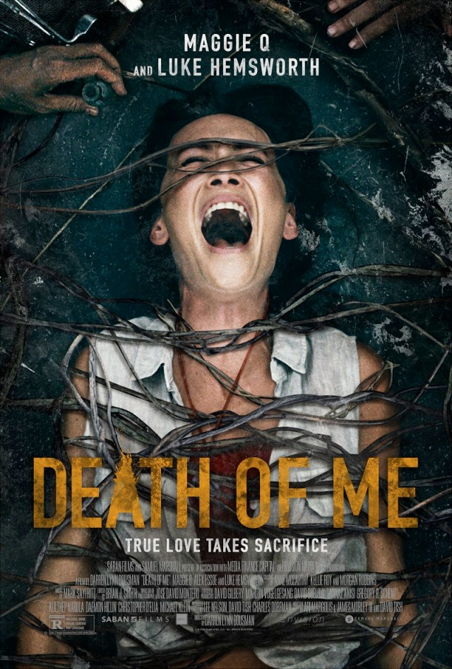[News] DEATH OF ME Trailer Reveals Horrors of Sacrifice and True Love