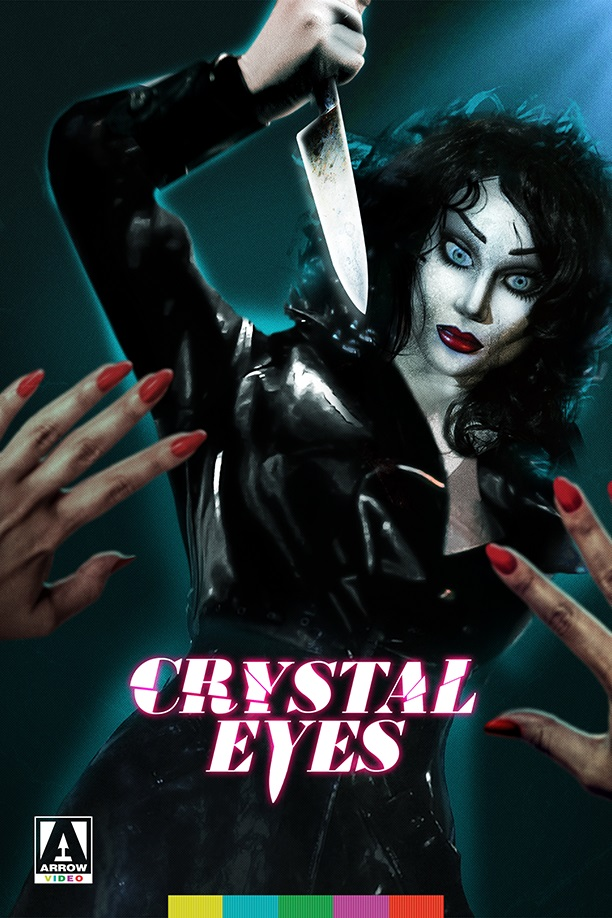 [Movie Review] CRYSTAL EYES