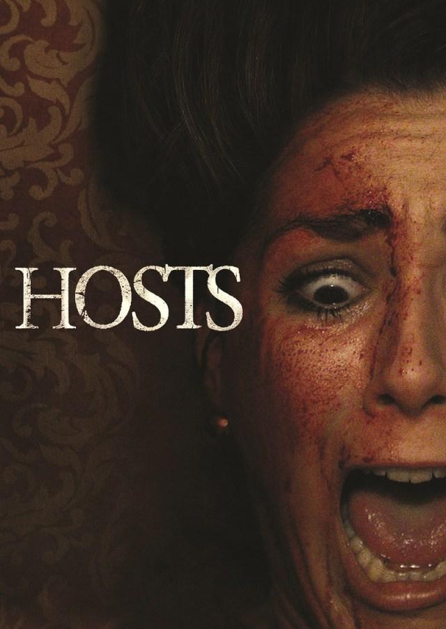 [News] Dark Sky Films Releasing HOSTS on Digital & VOD This October!