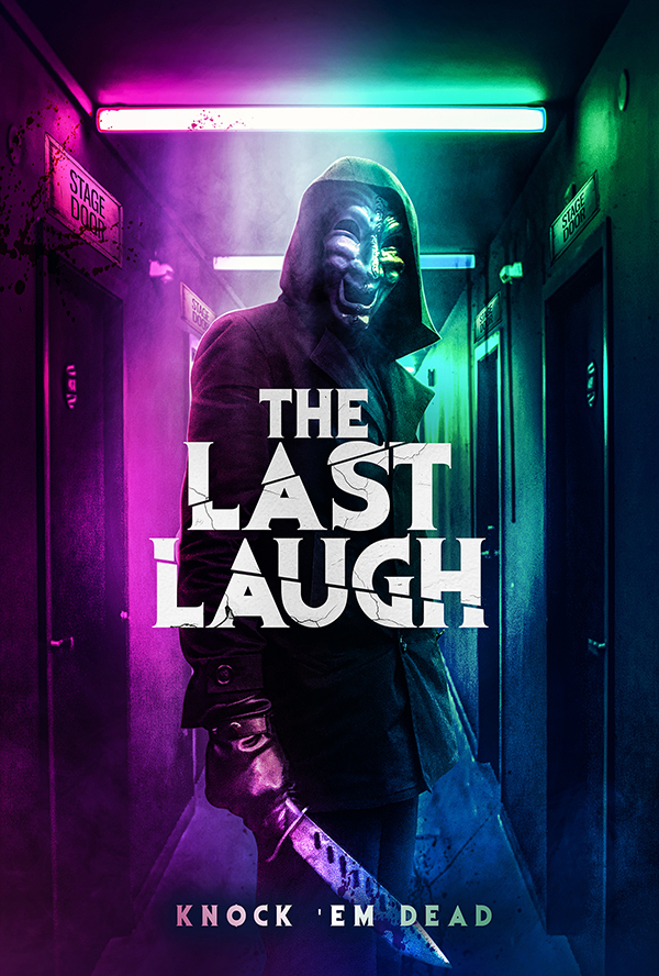 [News] THE LAST LAUGH Hits Video On Demand on September 15