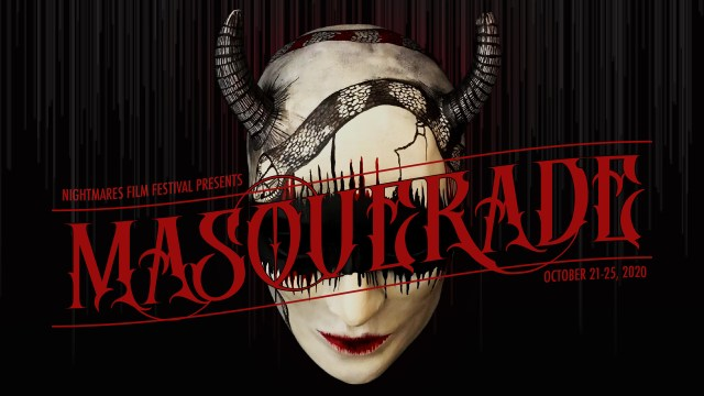 [NFF: Masquerade Review] THRILLER SHORTS - A BLOCK