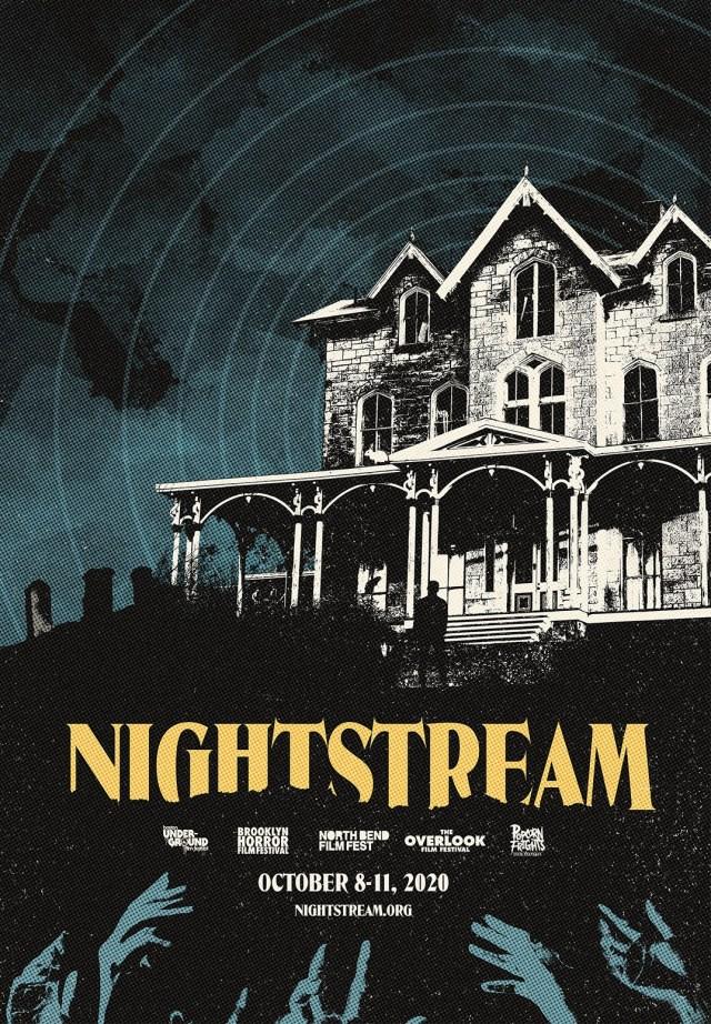 [News] U.S. Genre Film Festivals Announce Collective Virtual Event NIGHTSTREAM