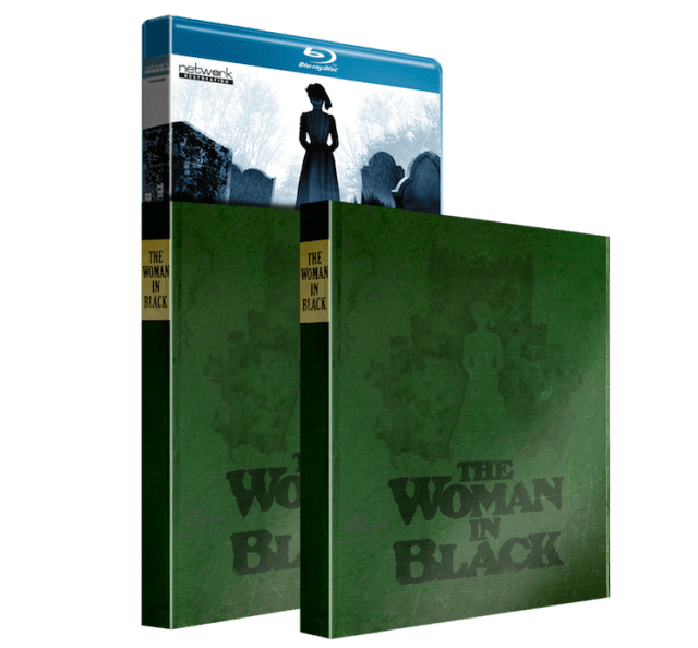 [News] Check Out Exclusive Restored HD Clip from THE WOMAN IN BLACK