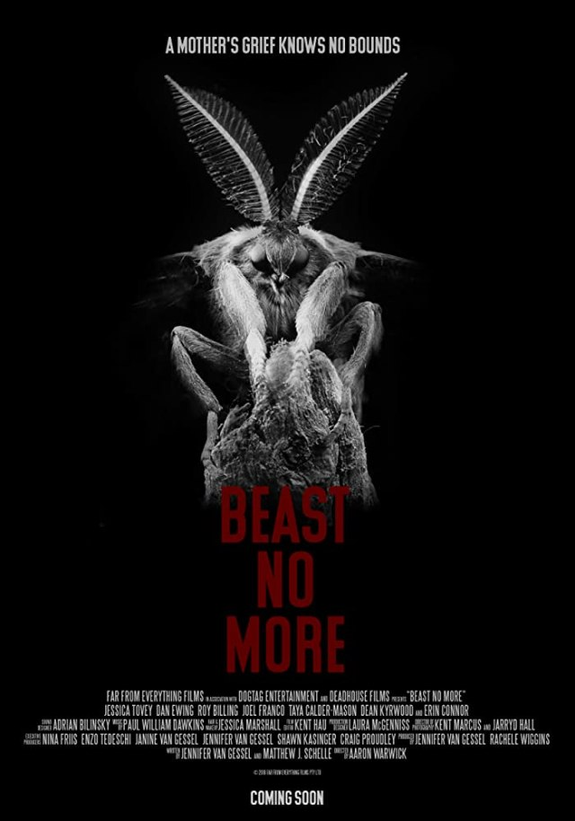 [Movie Review] BEAST NO MORE
