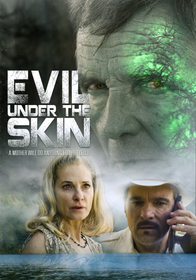 [News] EVIL UNDER THE SKIN Arrives on DVD & Digital September 8