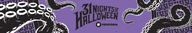 [News] Freeform Casts a Spell on Viewers This October With Fan Favorite 31 Nights of Halloween