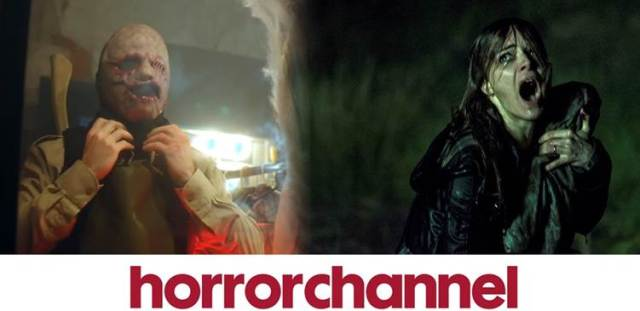 [News] Horror Channel Reveals October Slate in Time for Halloween