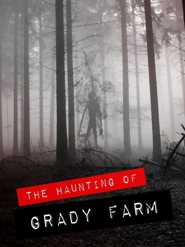 [News] THE HAUNTING OF GRADY FARM Arrives on VOD November 3