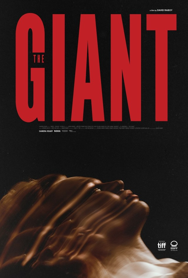 [News] THE GIANT Arrives on Digital & On Demand November 13