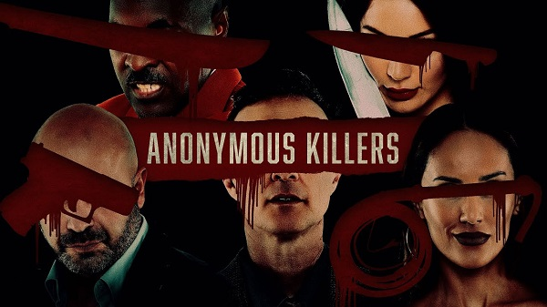 [Movie Review] ANONYMOUS KILLERS