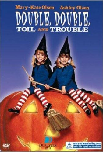 [Article] Why DOUBLE, DOUBLE, TOIL AND TROUBLE is the Perfect Halloween Movie