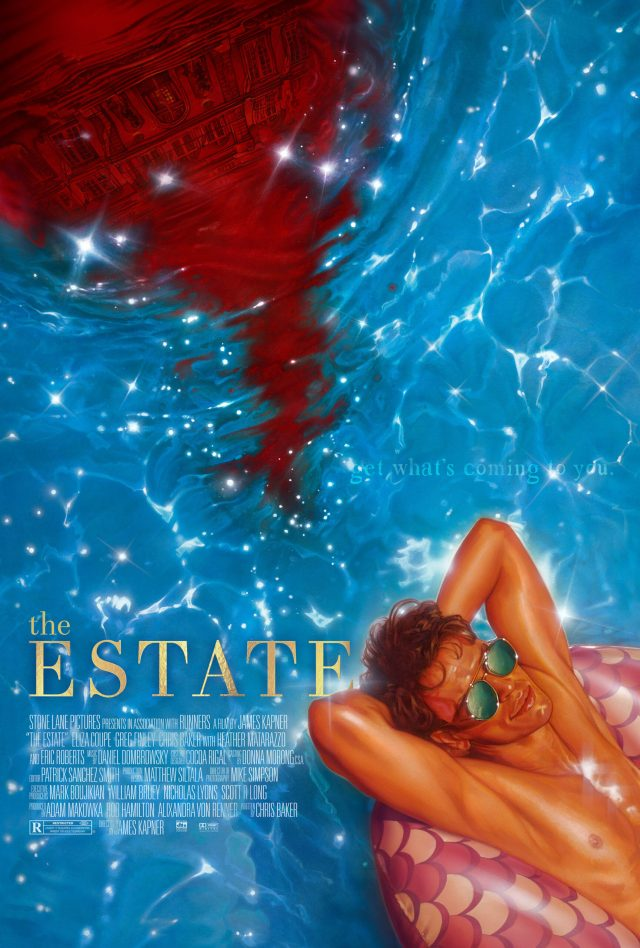 [Newport Beach Film Festival Review] THE ESTATE