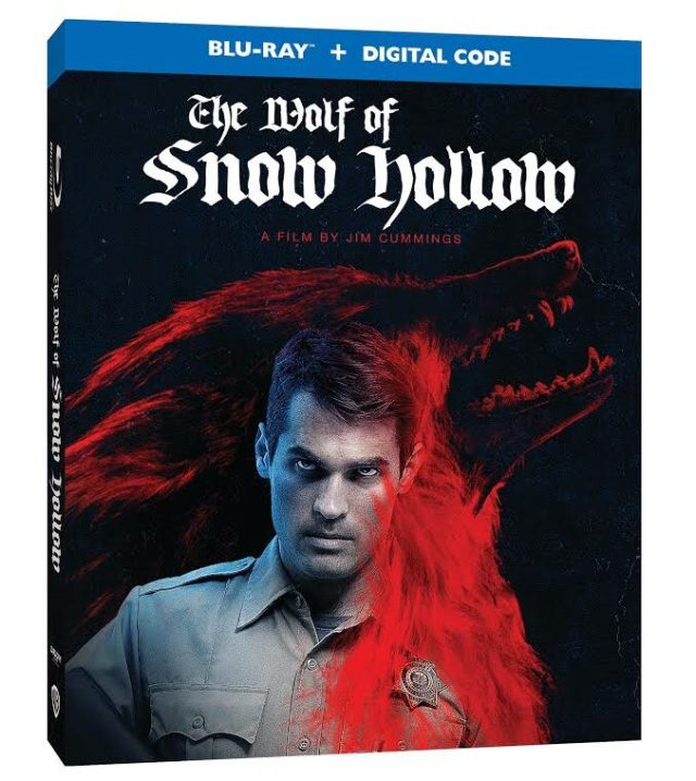[Blu-ray/DVD Review] THE WOLF OF SNOW HOLLOW