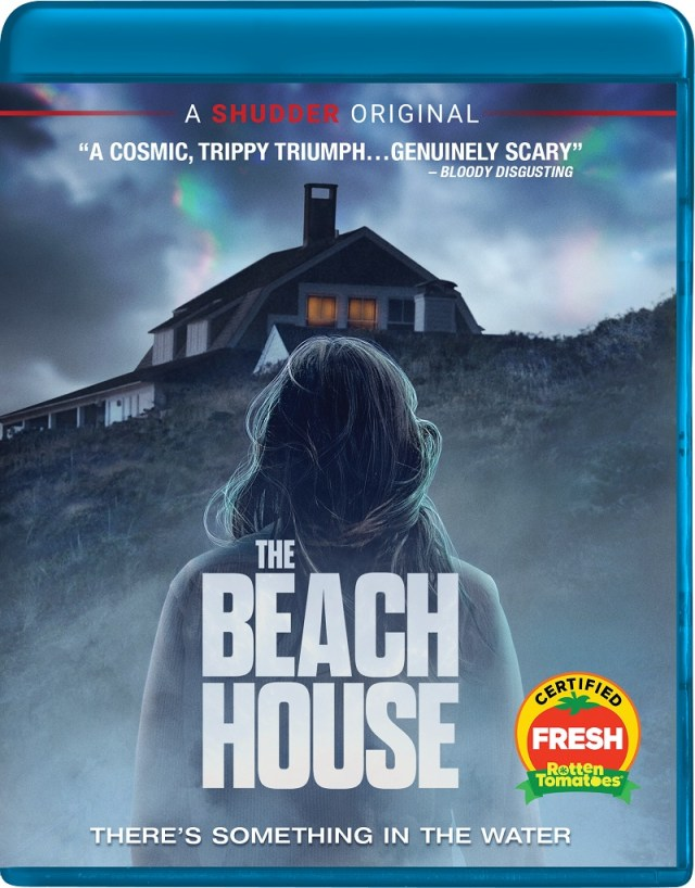 [News] THE BEACH HOUSE Arrives on Blu-ray & DVD December 15