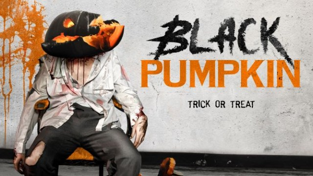 [News] The BLACK PUMPKIN Awakens in Brand New Trailer