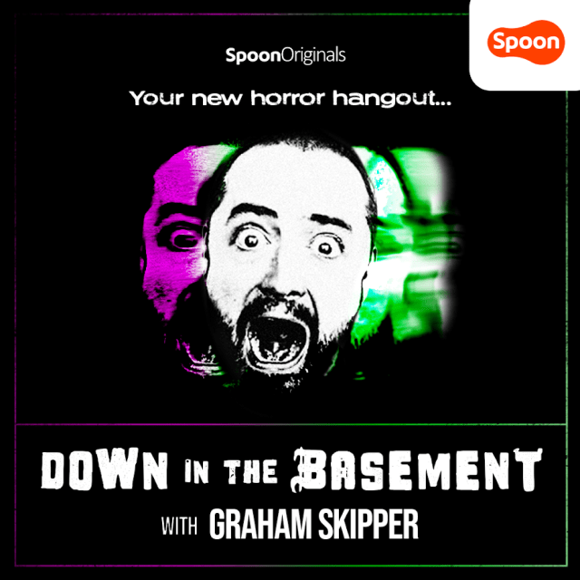 [News] Prepare To Go DOWN IN THE BASEMENT WITH GRAHAM SKIPPER