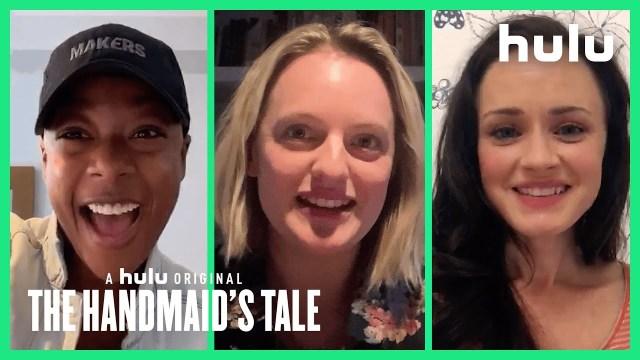 [News] Hulu Renews THE HANDMAID'S TALE for Fifth Season