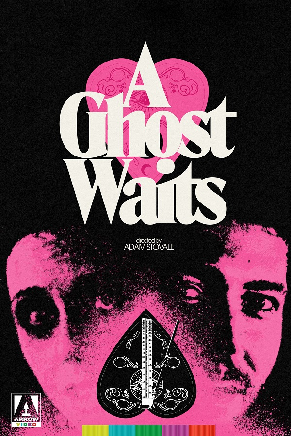 [News] Adam Stovall's A GHOST WAITS Debuts on ARROW February 1