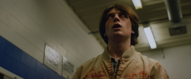 [News] HELL WANTED - Get a First Look of Braxton Fannin's Debut Feature