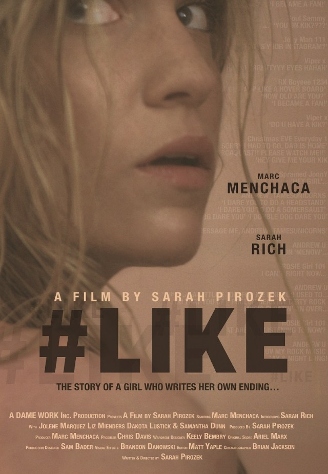 [News] #LIKE Trailer - It's Time To Force The Trolls To Unsubscribe