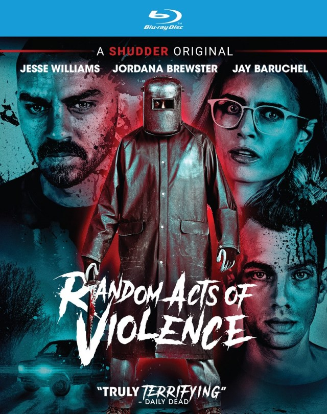 [News] RANDOM ACTS OF VIOLENCE Arrives on VOD, Blu-ray & DVD Feb 16