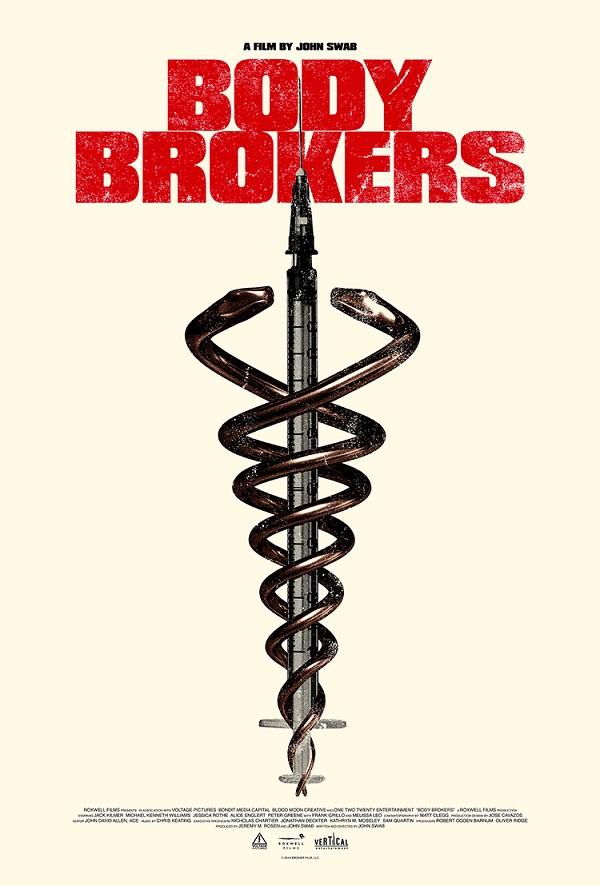 [News] BODY BROKERS Arriving On-Demand & Digital February 19