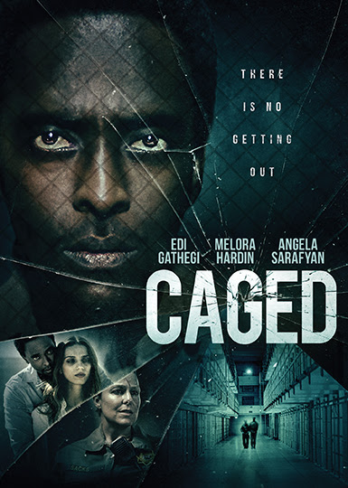 [Movie Review] CAGED