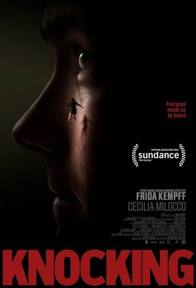 [Sundance Review] KNOCKING