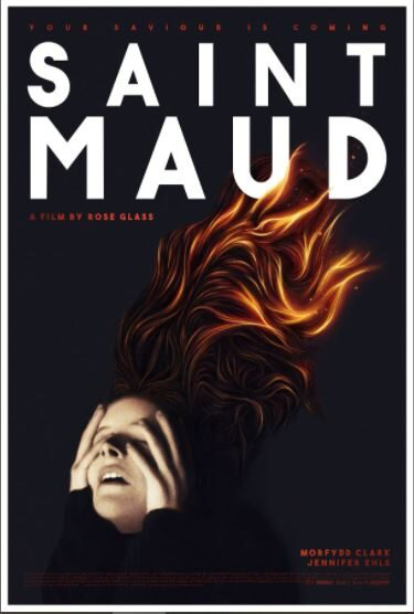 [Movie Review] SAINT MAUD
