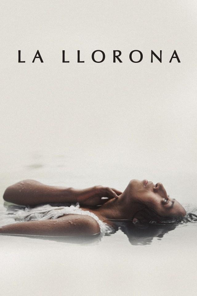 [News] Golden Globe Nominee LA LLORONA Arrives on Digital March 2