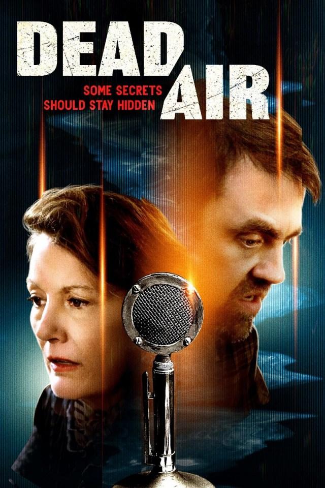 [News] Supernatural Radio Thriller DEAD AIR Arrives on Digital & VOD Feb 19
