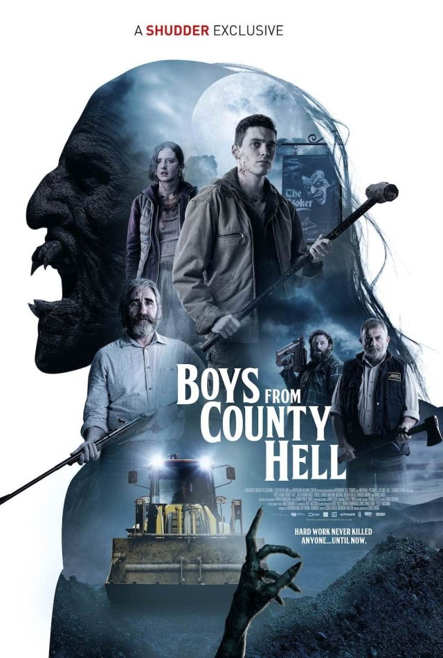[Movie Review] BOYS FROM COUNTY HELL