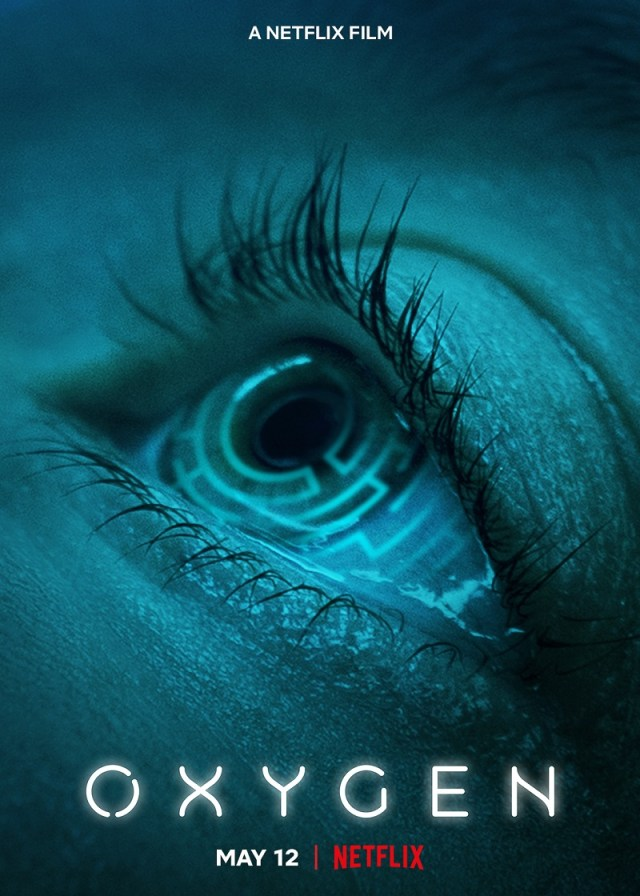 [News] OXYGEN - Don't Breathe in Latest Survival Thriller Teaser