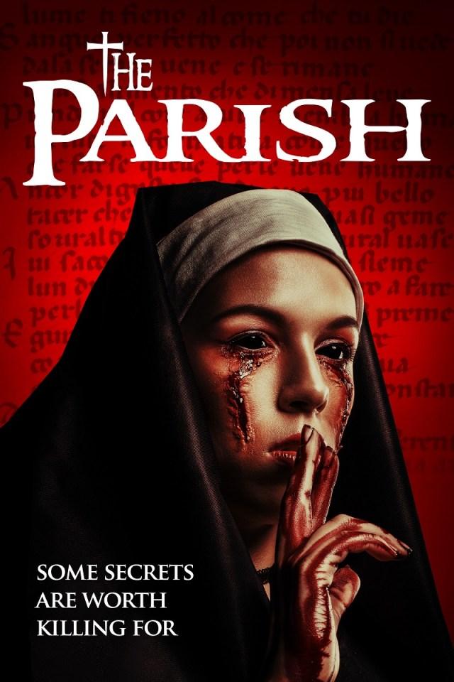 [Movie Review] THE PARISH