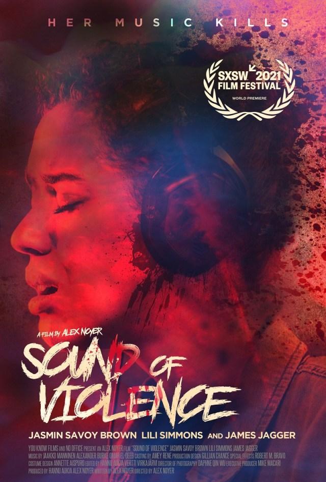 [Interview] Alex Noyer for SOUND OF VIOLENCE