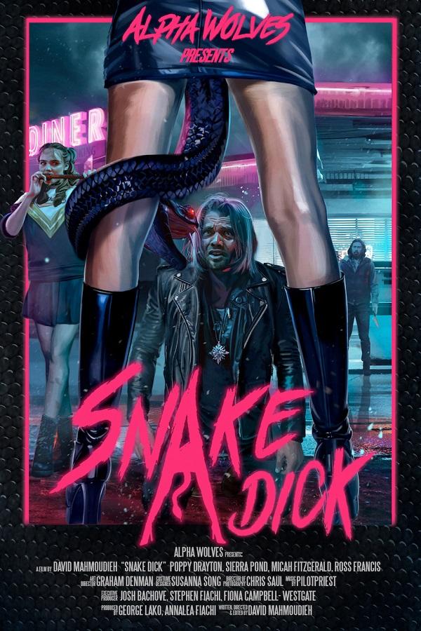 [Short Film Review] SNAKE DICK