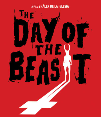 [Blu-ray/DVD Review] THE DAY OF THE BEAST