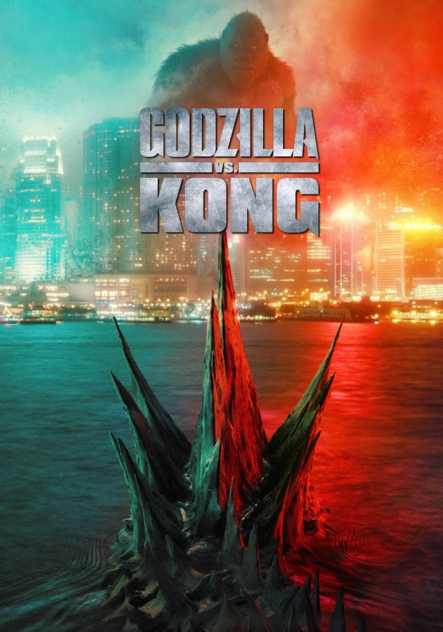 [Movie Review] GODZILLA VS KONG