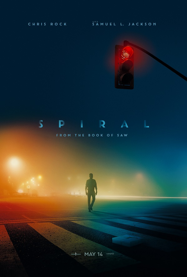 [News] The SPIRAL: FROM THE BOOK OF SAW Trailer is Here!