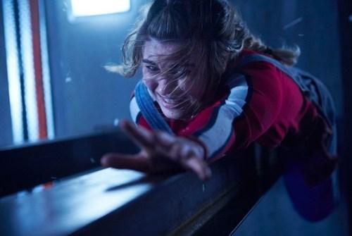 [News] Sci-Fi Thriller RISING WOLF Acquired By Samuel Goldwyn Films