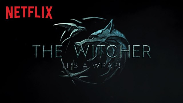 [News] THE WITCHER Season 2 Has Wrapped Production