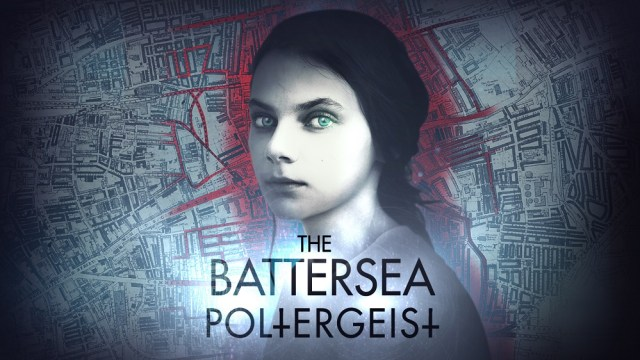 [News] Blumhouse Secures Rights to BBC Radio 4's THE BATTERSEA POLTERGEIST Podcast