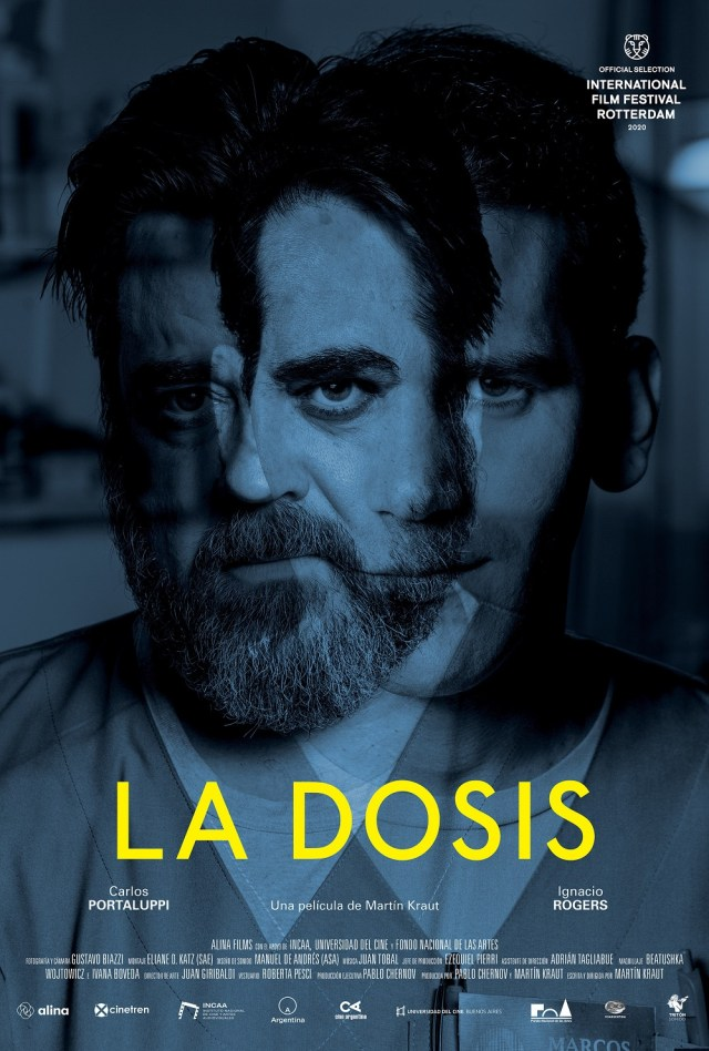 [Movie Review] LA DOSIS