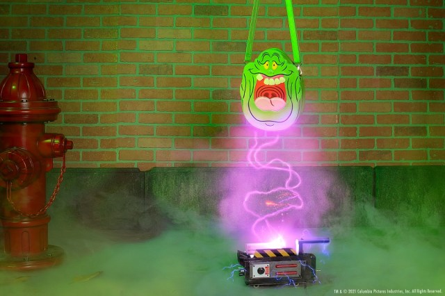 [News] Vixen By Micheline Pitt Announces GHOSTBUSTERS™ Collection