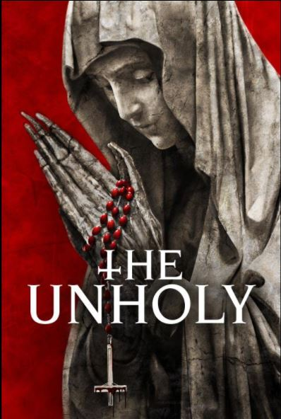 [Interview] William Sadler for THE UNHOLY