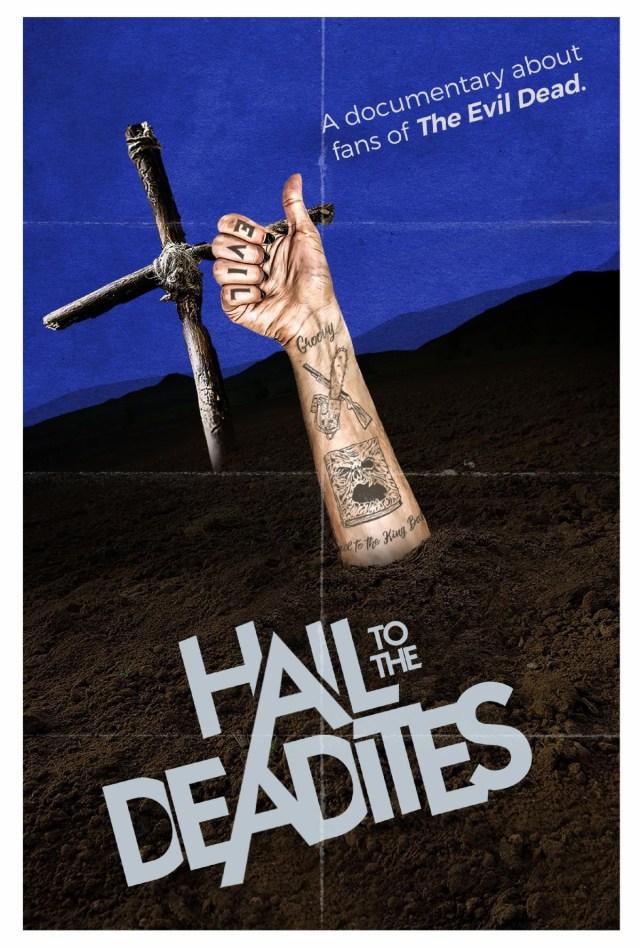 [News] HAIL TO THE DEADITES Arrives on Digital & VOD July 27