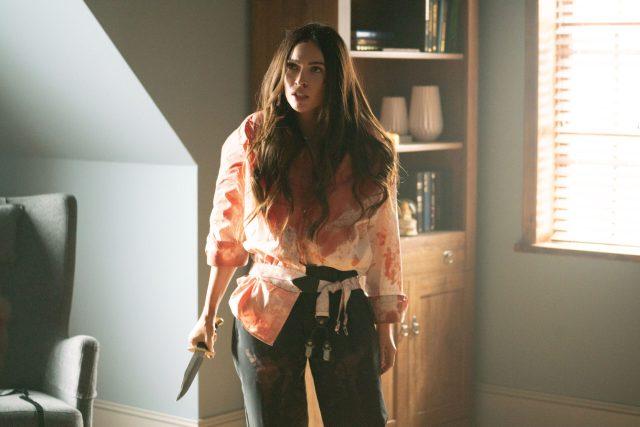 [News] TILL DEATH, Starring Megan Fox, Gets Trailer